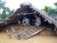 Sớm triển khai một số chính sách đối với người dân bị thiệt hại do sự cố MT