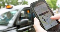 Uber và Grab đang được hưởng mức thuế ưu đãi hơn so với Taxi truyền thống?
