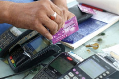 Ấn Độ triển khai hệ thống thanh toán không tiền mặt trên toàn quốc