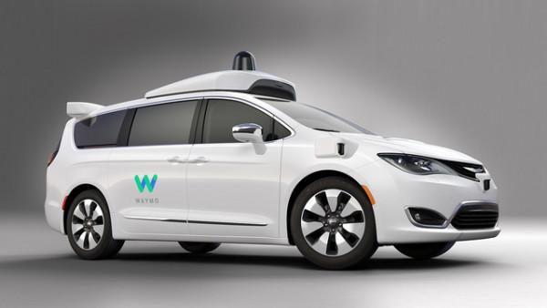 Alphabet kiện Uber ăn cắp công nghệ Lidar