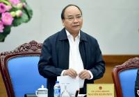 Thủ tướng Chính phủ: Các địa phương cần coi công tác NOXH là nhiệm vụ chính trị