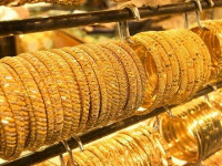 Giá vàng hôm nay: Trong nước giảm nhẹ, thế giới tăng cao