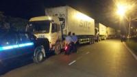 Hải Phòng: Tăng cường công tác kiểm soát tải trọng phương tiện trên địa bàn thành phố