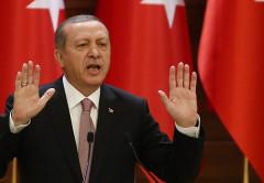 Thổ Nhĩ Kỳ thay đổi chiến lược với Syria