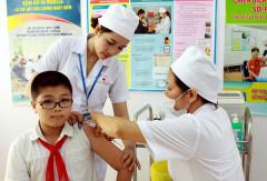 Y tế dự phòng: Những mốc son đáng nhớ