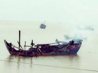 Thanh Hóa: 3 tàu cá bốc cháy giữa đêm khiến ngư dân thiệt hại hàng tỷ đồng