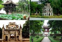 Những mục tiêu phát triển du lịch của các địa phương