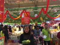 ANZ dự báo: Năm 2017 GDP Việt Nam tăng 6,4%