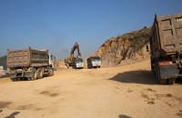 Quảng Ninh: Đình chỉ 2 DN có dự án tàn phá cảnh quan môi trường
