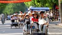 Việt Nam đón hơn 2,2 triệu lượt khách quốc tế trong 2 tháng đầu năm