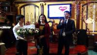 """Kỷ niệm """"Ngày Thầy thuốc Việt Nam"""" tại Liên bang Nga"""