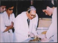 Giáo sư Tôn Thất Tùng - người cống hiến trọn đời cho y học Việt Nam