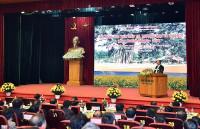 """Tuyên Quang: Cải cách, đổi mới với tinh thần """"hai bên cùng thắng"""""""