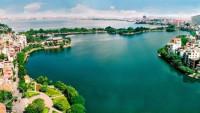 Chủ tịch Hà Nội: Sẽ làm mới không gian hồ Tây