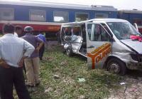 Yêu cầu điều tra, xử lý vụ tai nạn đường sắt tại Đồng Nai