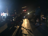ĐắK Lắk: Tông vào xe công nông, nam thanh niên tử vong trên đường đi cấp cứu