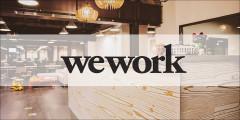 SoftBank gần đi tới thỏa thuận đầu tư 3 tỷ USD cho WeWork