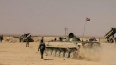 Tình hình các điểm nóng nhất chiến trường Syria