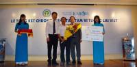 Karofi tặng 300 máy lọc nước cho các ngôi làng có nguồn nước bị ô nhiễm