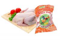 Thịt gà thả vườn
