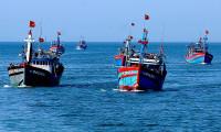 Ngư dân: Chủ động liên kết vươn khơi