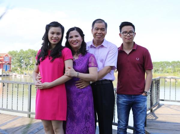"""Tổng giám đốc Lê Thị Bình: Người phụ nữ """"giỏi việc nước – đảm việc nhà""""! - Hình 2"""