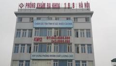 Bộ Y tế yêu cầu làm rõ vụ việc tại Phòng khám 168 Hà Nội