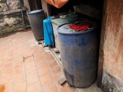 """Thâm nhập """"thủ phủ"""" chuyên chế biến rượu giả đất Kinh Bắc"""