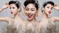 """Giải vàng siêu mẫu 2015 Khả Trang """"bất ngờ"""" tham dự The Face mùa 2"""