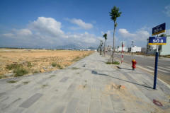 Hà Quang LAND (Khánh Hòa): Biểu hiện nhiều sai phạm trong dự án BĐS