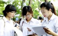 Tiêu chí xác định chỉ tiêu tuyển sinh cao đẳng từ năm 2017