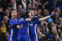 Kante lập siêu phẩm đưa Chelsea giành vé vào bán kết FA Cup