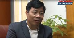 Bài 3- Vụ phá rừng ở Bắc Giang: Khởi tố hình sự vụ án