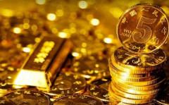 Giá USD đồng loạt tăng khiến giá vàng đi xuống