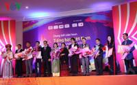 Chung kết Liên hoan Tiếng hát Việt Nam - ASEAN 2017 tại Lào