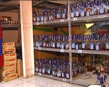 Hà Nội: Thu giữ gần 30.000 lít rượu lậu trong 10 ngày