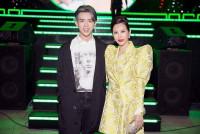 Hoa hậu Thu Hoài không xấu hổ vì con là người đồng tính