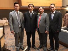 Tổng cục Du lịch tham dự Năm hợp tác Du lịch Quốc gia ASEAN - Trung Quốc 2017