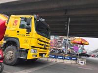 """Vụ Đội CSGT số 7 (HN) """"làm ngơ"""" cho xe tải vào phố cấm: Đừng để mất niềm tin!"""