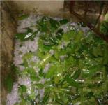 Huyện Như Thanh (Thanh Hóa): Khắc phục hậu quả do mưa đá kèm theo lốc xoáy gây ra