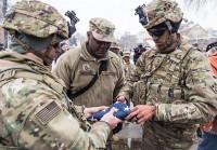 """Mỹ-NATO """"đấu cờ"""