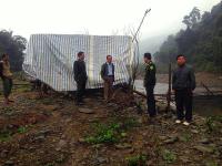 Hà Tĩnh: Khởi tố đối tượng dùng dao chém cán bộ bảo vệ rừng