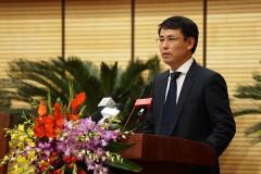 Sai phạm tại DA Đại Thanh (Hà Nội): Đề nghị xử lý trách nhiệm đối với Giám đốc Sở TN&MT Hà Nội