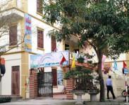 Ninh Bình: Bé gái 3 tuổi tử vong bất thường tại cơ sở giữ trẻ tư thục