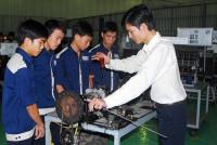 Thêm cơ hội việc làm cho 600 thanh niên có hoàn cảnh khó khăn