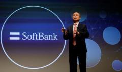 SoftBank đầu tư bước đầu với 300 triệu USD cho WeWork