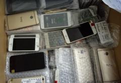 Quảng Ninh: Bắt giữ 300 chiếc điện thoại nhập lậu