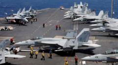 Chiến lược 'Xoay trục về châu Á' của Mỹ và tham vọng của Bắc Kinh.