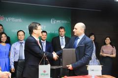 IFC nâng mức tài trợ lên hơn 200 triệu USD cho VPBank