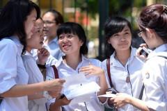 Hà Nội: Lần đầu tiên, thi môn Giáo dục công dân, học sinh đánh giá vừa sức